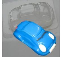 Автомобиль, пластик