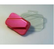 Эстет, форма для мыла пластиковая