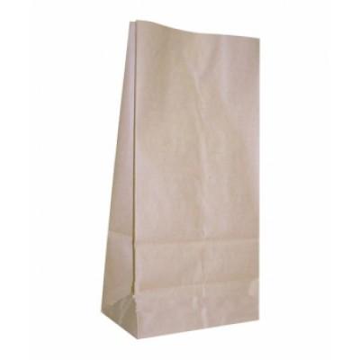 Крафт пакет (малый) 10х7х20 см