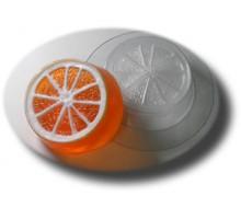 Апельсин, пластик