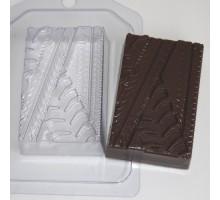 Протектор, пластиковая формочка для мыла