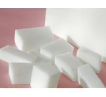 Основа непрозрачная, твердая, глицериновая Crystal Goats Milk с козьим молоком 0,5 кг. пр-во Англия