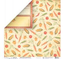 Бумага для скрапбукинга Mr.Painter PSW расцветка 163