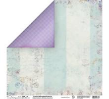 Бумага для скрапбукинга Mr.Painter PSW расцветка 230-113