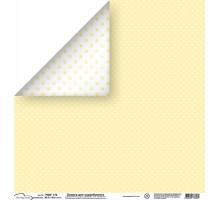 Бумага для скрапбукинга Mr.Painter PSW расцветка 270-176