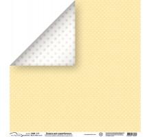 Бумага для скрапбукинга Mr.Painter PSW расцветка 270-177