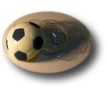 Футбольный мяч, пластик
