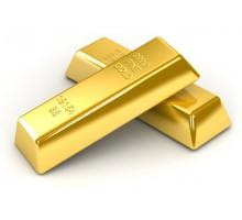 """Пигмент сухой перламутровый """"Золото"""" (10 гр.)"""